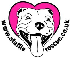 Celebrating 10 Years Staffie Rescue